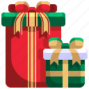 birthday, christmas, gift, present, presents, surprise icon