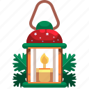 flame, lantern, christmas, lamp, candle, oil, fire