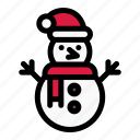 christmas, holiday, merry, snow, snowman, winter, xmas