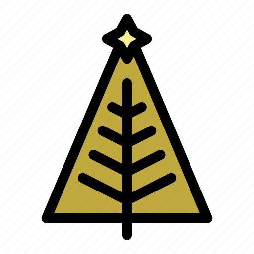 christmas, christmas tree, decoration, holiday, merry, ornament, xmas icon