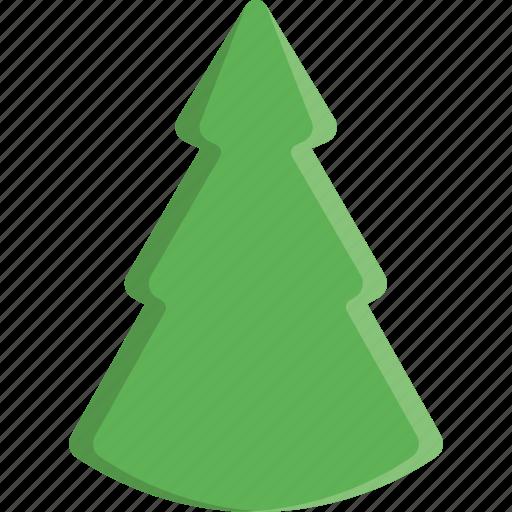 christmas, christmas tree, decoration, gift, nature, pine icon
