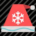 christmas, decoration, fashion, hat, santa, winter, xmas