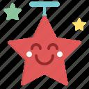 award, celebration, christmas, decoration, star, xmas
