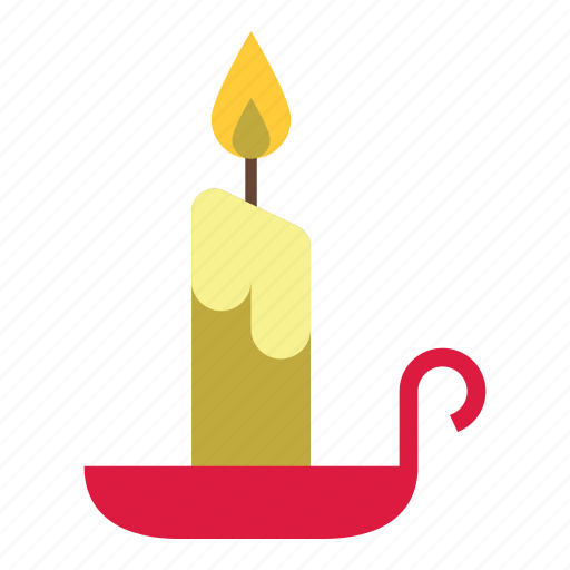 candle, christmas, christmas candle, decoration, holiday, merry, xmas icon