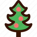 christmas, environment, forest, nature, plant, tree icon