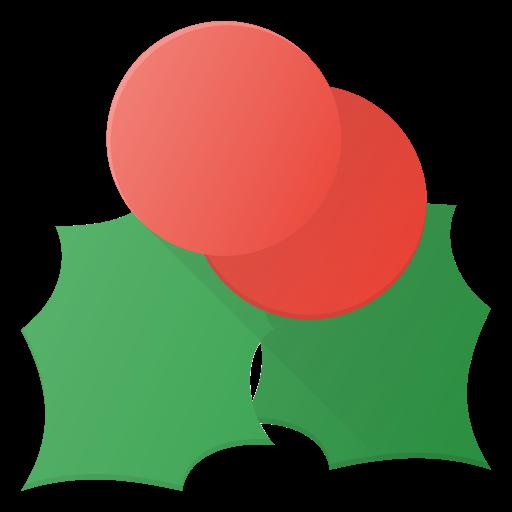 celebrate, christmass, decoration, holidays, mistletoe, ornament icon
