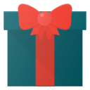 box, celebrate, christmass, gift, holidays, present icon