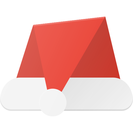 celebrate, christmass, claus, hat, holidays, santa icon