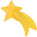 celebrate, christmass, holidays, star icon