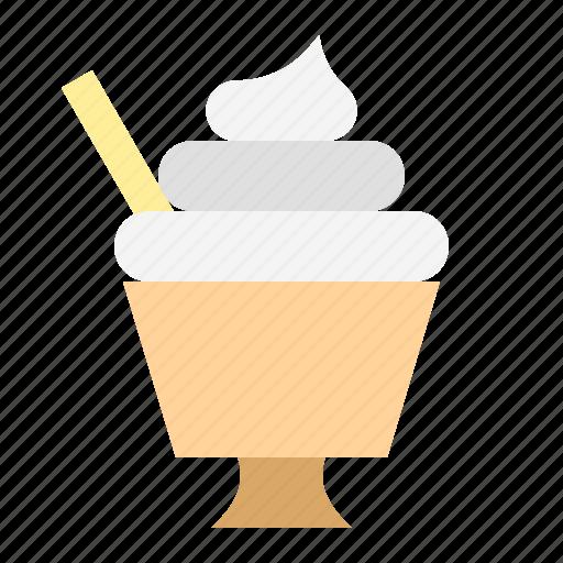 christmas, food, gastronomy, ice cream, soft serve, xmas icon