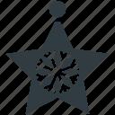 christmas decoration, christmas ornaments, decoration star, star, star ornament
