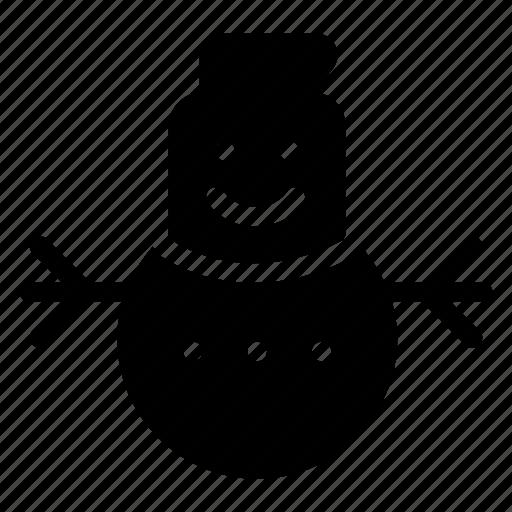 clown, halloween, man, snow icon