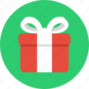birthday, box, christmas, gift, present, reward, xmas icon