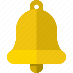 alarm, bell, christmas, church, jingle, notif, notification icon