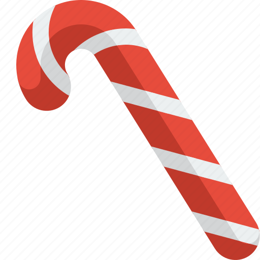 candy, candycane, cane, christmas, stick, sweet, treat icon
