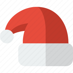 beanie, christmas, claus, hat, santa, santa hat, xmas icon