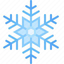 christmas, cold, cool, snow, snow flake, snowflake, winter icon