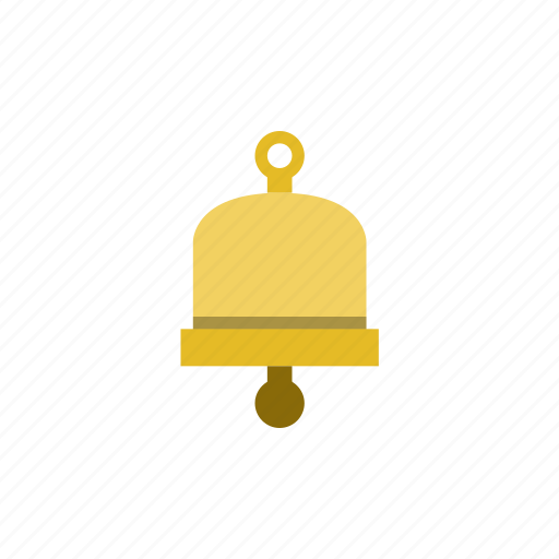 bell, celebration, christmas, christmas bell, snow, xmas, year icon
