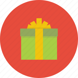 celebration, christmas, decoration, gift, holiday, present, winter icon