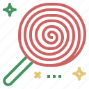 candy, christmas, lollipop, sweet, treats, xmas icon