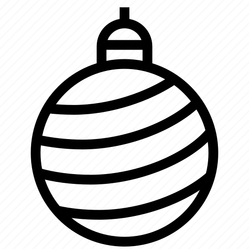 christmas, decoration, decorations icon