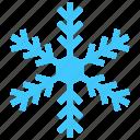 christmas, holiday, snowflake, winter
