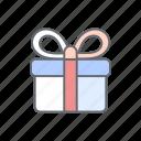 christmas, gift, new year, present, xmas