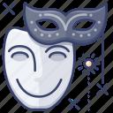 ball, carnival, mask, masquerade