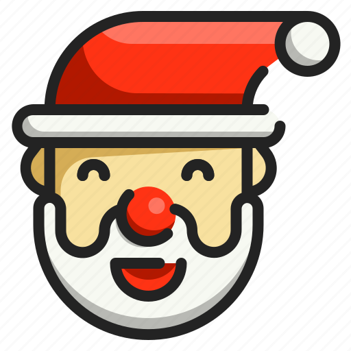 Character, christmas, claus, father, santa, user, xmas icon - Download on Iconfinder