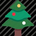 celebration, christmas, decoration, holiday, ornament, seasonal, tree icon
