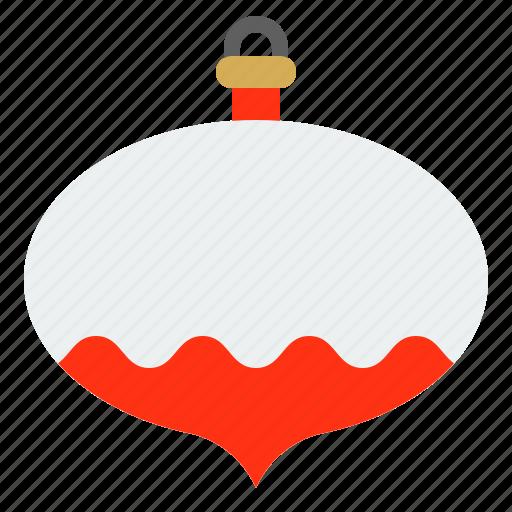 baubles, christmas, decoration, ornament, xmas icon