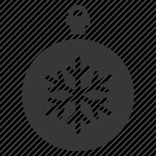 ball, baubles, christmas, decoration, ornament, xmas icon