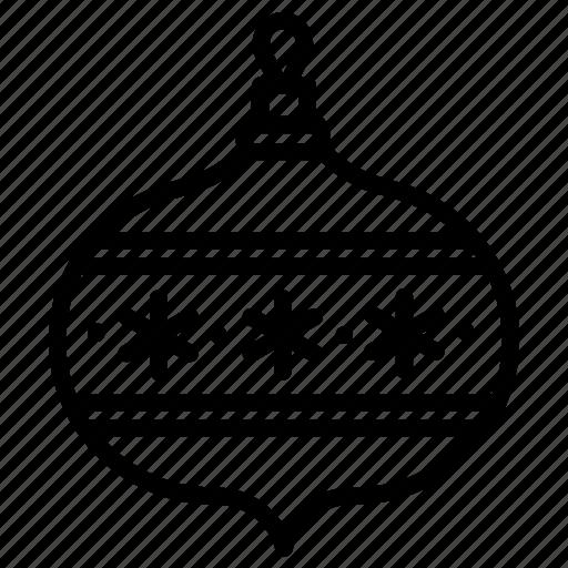 balls, christmas, decorations, holiday, ornaments, tree, wreath icon