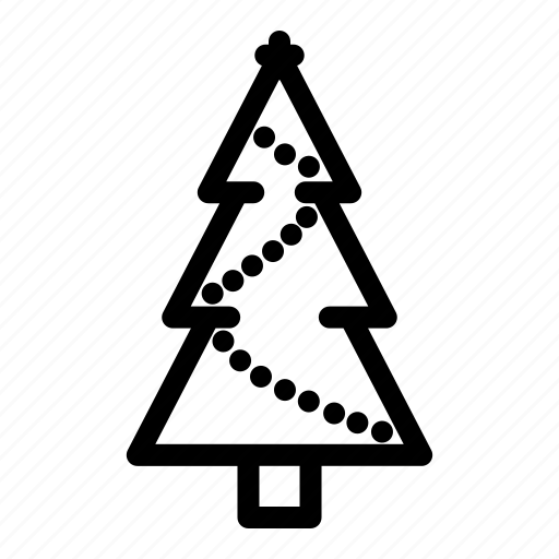Christmas, christmas tree, fir, merry, pine, tree, xmas icon - Download on Iconfinder