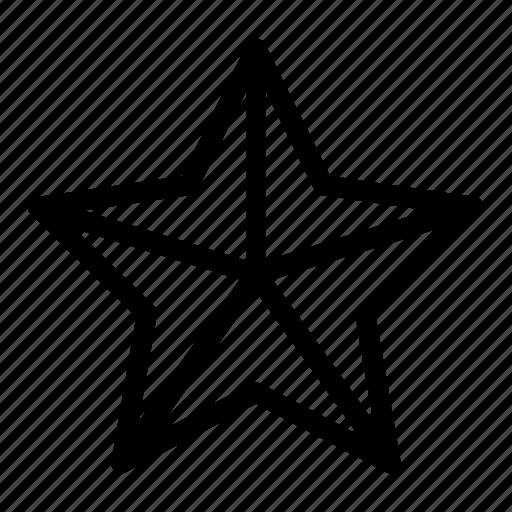 christmas, decoration, holiday, merry, ornament, star, xmas icon