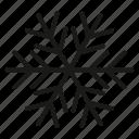 christmas, snowfall, snowflake, snowing, xmas