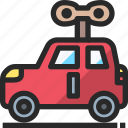car, christmas, holidays, newyear, toy