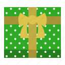 christmas, gift, gift box, present, xmas icon