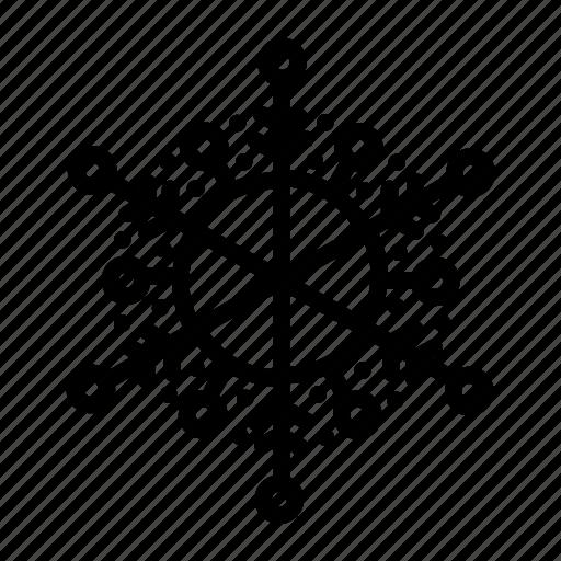 christmas, decorations, ornaments, snow, snowflake, snowflakes, winter icon