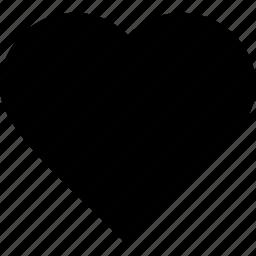 couple, heart, like, love, romance icon