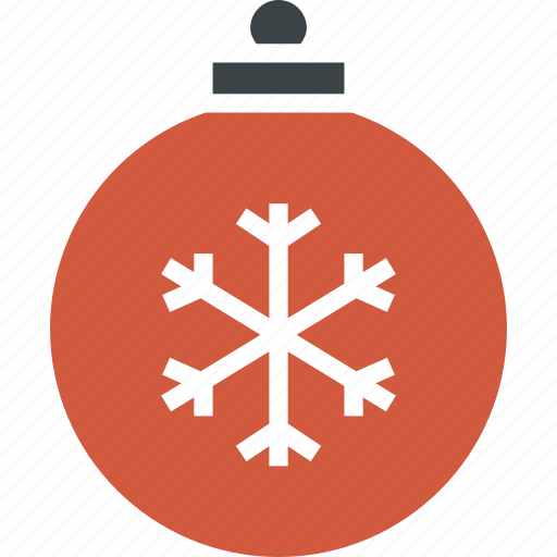 Ball, christmas, decoration, bauble, celebration, new year icon - Download on Iconfinder