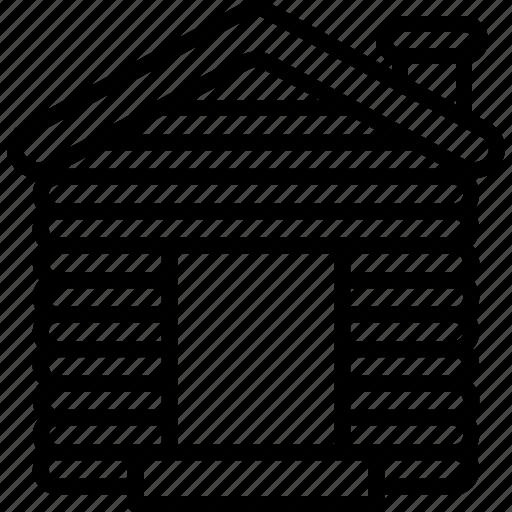 building, christmas, house, winter, wood, xmas icon