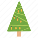 christmas tree, decorative tree, pine tree, xmas decorations, xmas tree icon