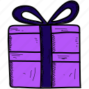 birthday, christmas, gift, gifts icon