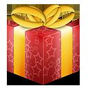 box, christmas, gift, giftbox, present icon
