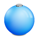 christmas, ornament icon
