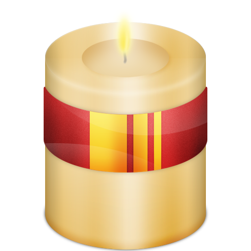 Candle, christmas, light icon - Free download on Iconfinder