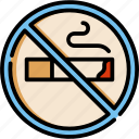 no, smoking, movie, video, play, entertainment