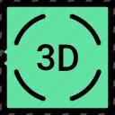 cinema, display, film, movie, screen, technology, theater icon