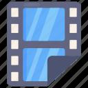 camera reel, film negatives, film reel, image, image reel, movie reel, reel icon